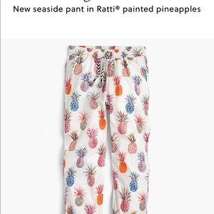 Pineapple Ratti Pants